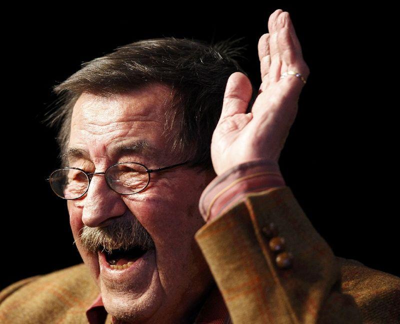 Odlazak-dobitnika-Nobelove-nagrade-Umro-Guenter-Grass
