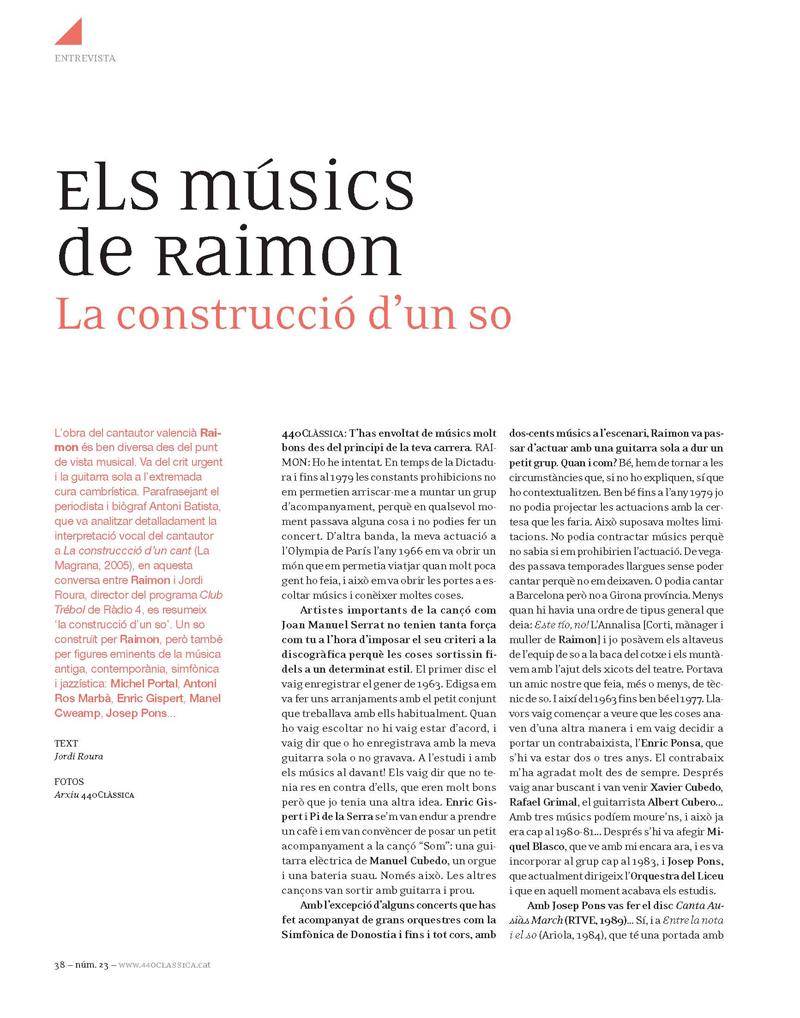 440  RAIMON 1