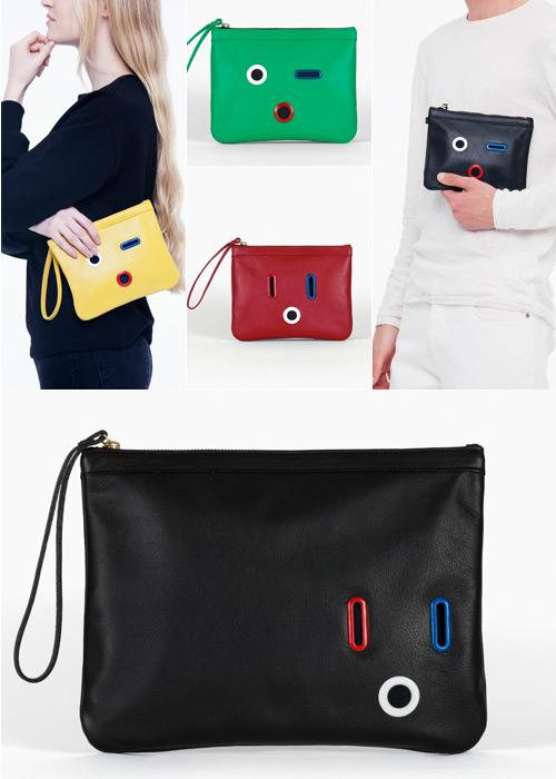 Bolsos-de-mano-de-Henten-Bag