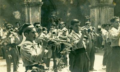 Martínez trompeta Cors de Clavé BLOG
