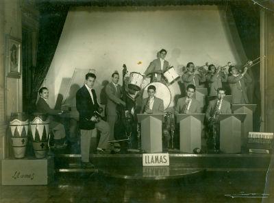 Orquesta Llamas d'El Prat de LL BLOG