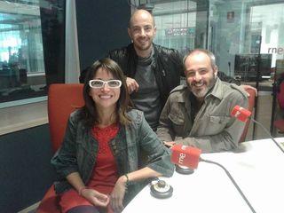 Blog Marta, Antonio y Jesús