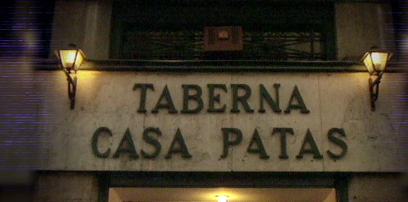 Casapatas