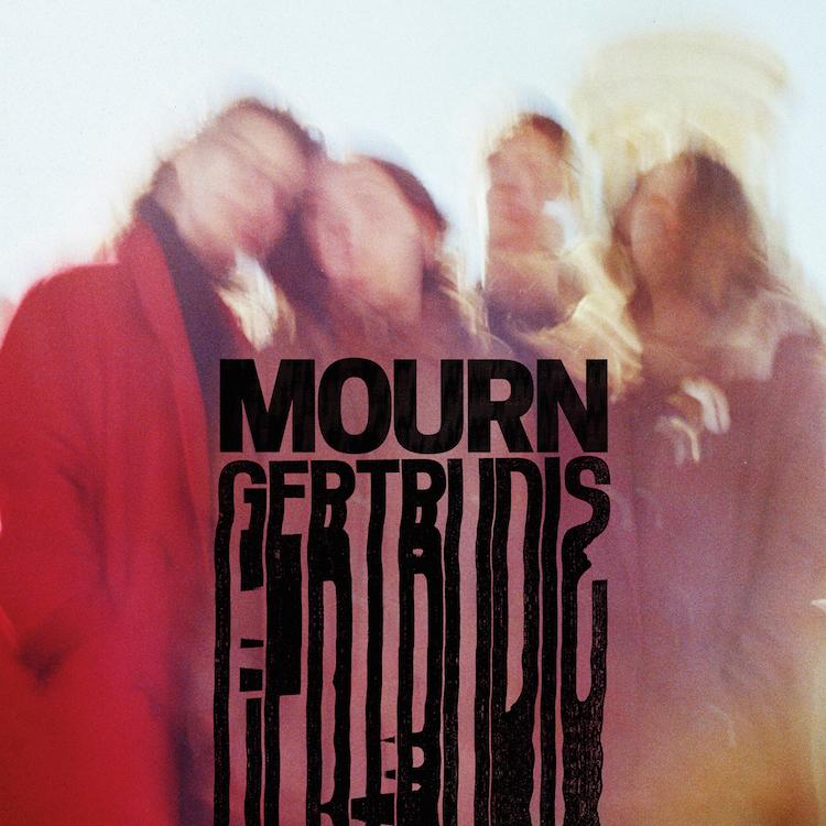 Mourn - Gertrudis