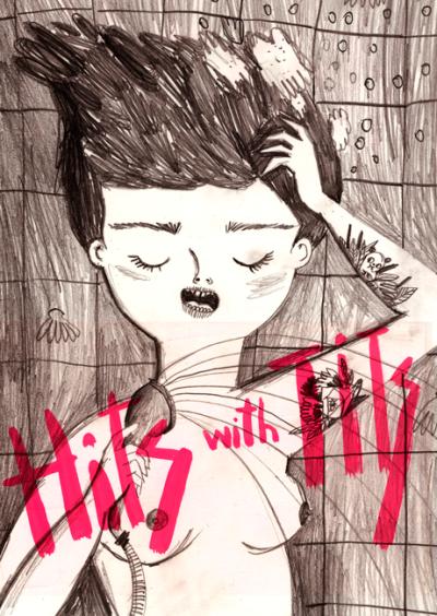 Hits With Tits por Coco Escribano