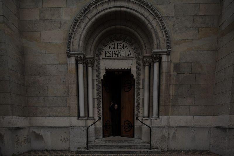 Mision catolica española en paris