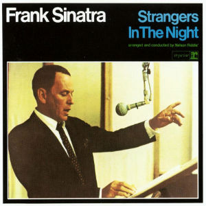 Frank Sinatra Strangers In The Night blog