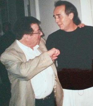 Jesús Peyrón-Serrat blog