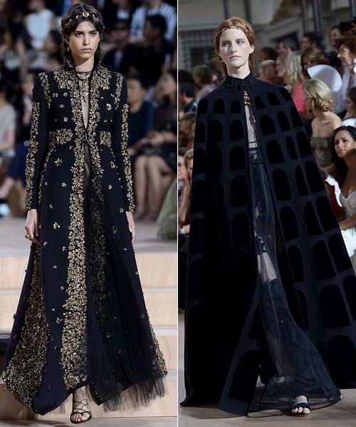 El-negro,-color-clave,-en-la-propuesta-de-Valentino.