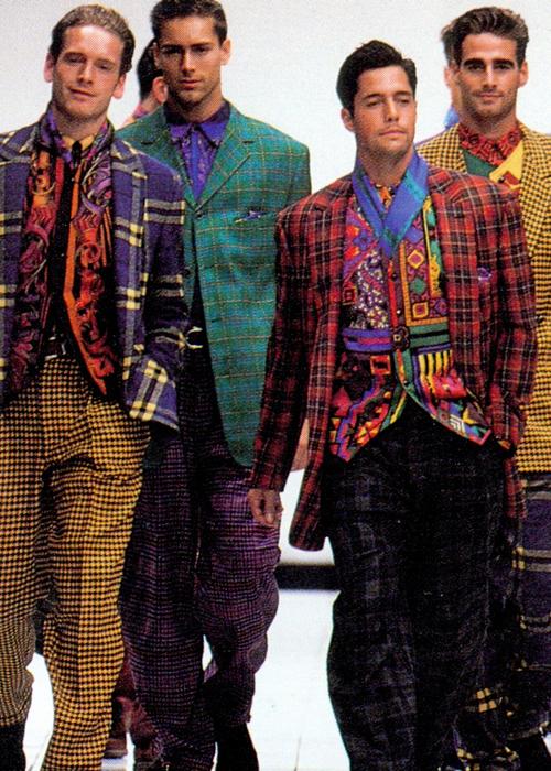 La-moda-masculina-de-Gianni-Versace