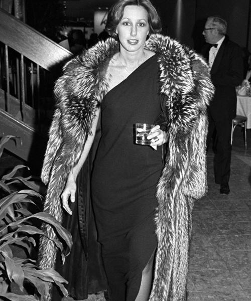 Donna-Karan-en-1977