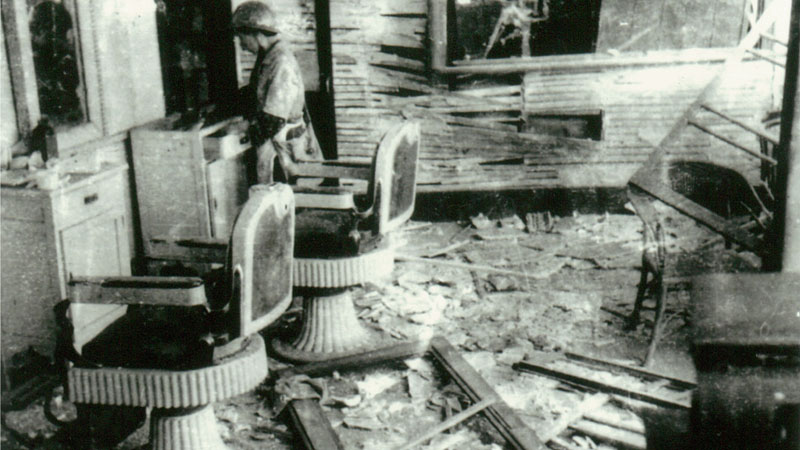 Hiroshima-destruccion