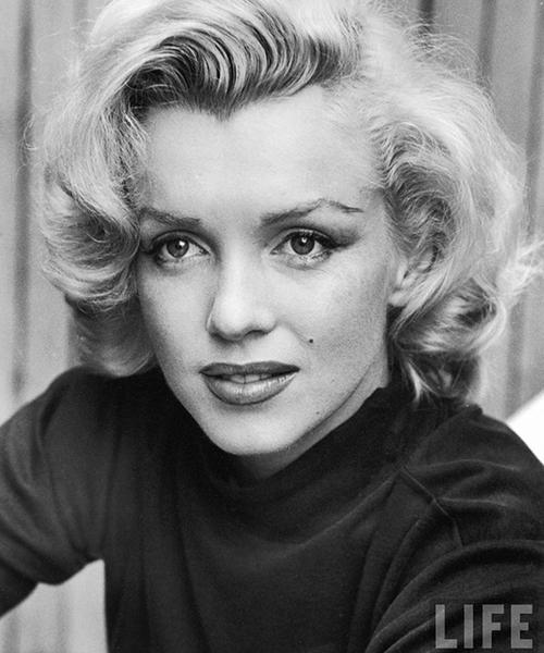 Marilyn-Monroe-en-1953-para-la-revista-Life.