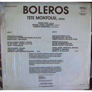 FOTO Disc Tete Montoliu boleros BLOG
