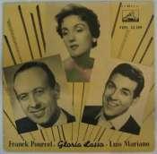 Gloria Lasso Frank Pourcel Luis Mariano