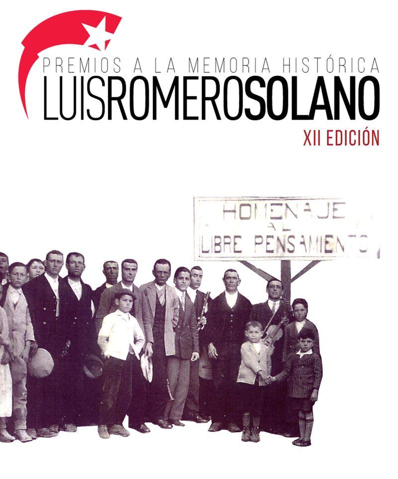 PremioLuisRomeroSolano