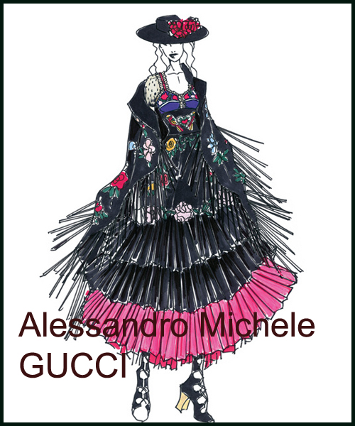Diseño-de-Alessandro-Michele-para-Madonna