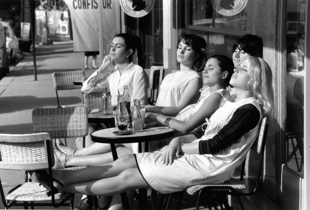 Café Break