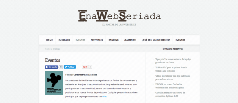 Enawebseriada 2