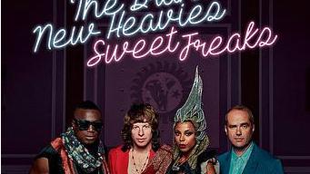 The brand new heavies sweet freaks 2Ok
