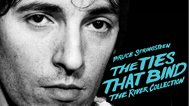 Bruce springsteen the ties that bindOk