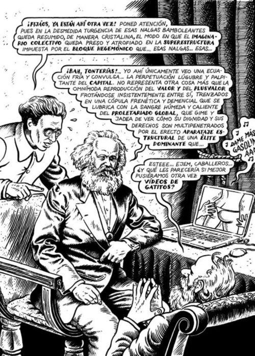 Ilustracion-de-miguel-brieva-para-el-libro-la-dictadura-del-videoclip