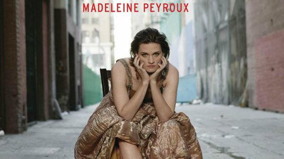 Madeleine Peyroux careless loveOk