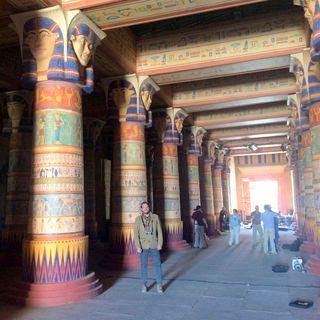 Estudios Atlas Ouarzazate