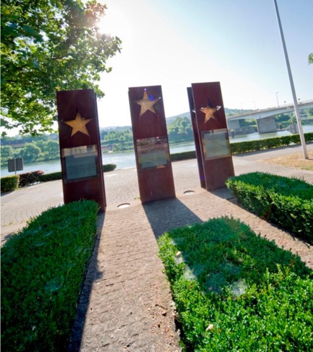 Estrellas Schengen