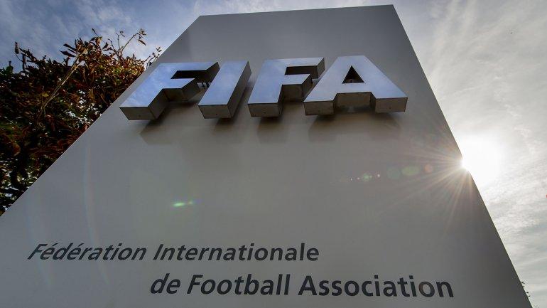 Imagen FIFA