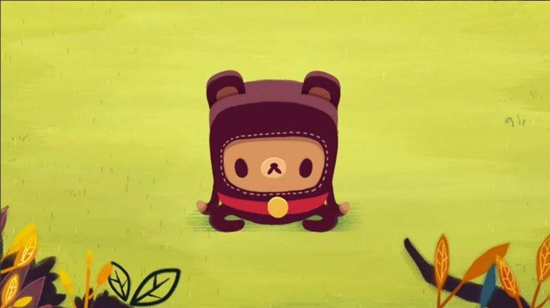 Bushidobear