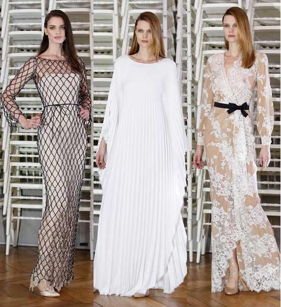 La alta costura reinventa la belleza - La vida al bies. Blog de moda ...