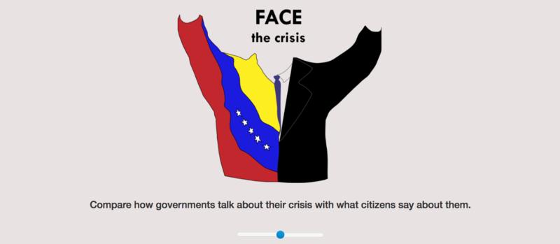 Face the crisis 1