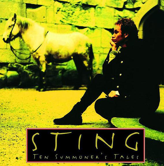 Sting Lp-Summoner's talesOk