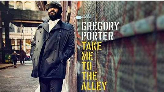 Gregory Porter Lp-Take me to the alleyOk