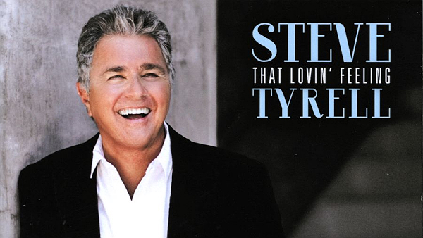 Steve Tyrell Lp-That lovin feelingOk