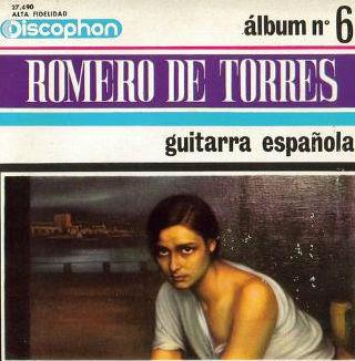 Manuel Cubedo guitarra espanyola