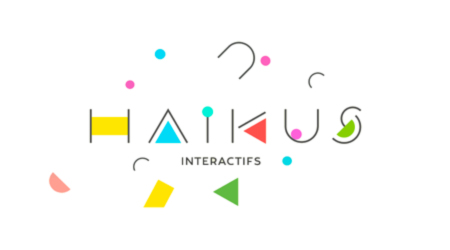 Interactive Haiku 1