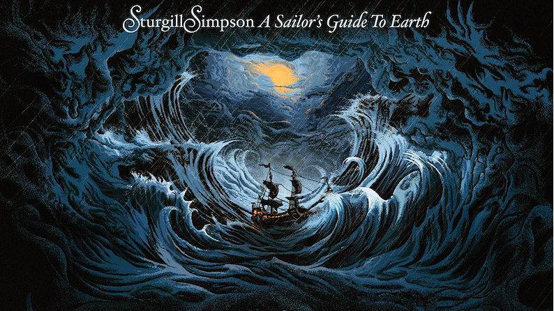 Sturgill SimpsonOK