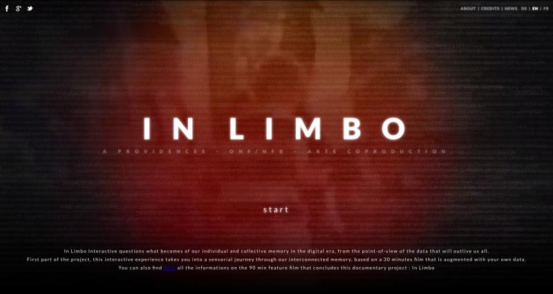 In limbo 1