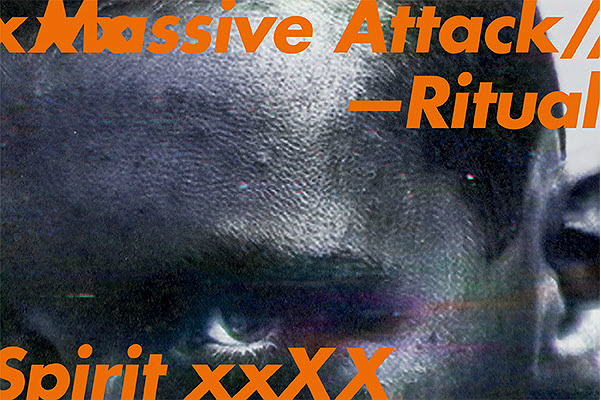 Massive Attack Lp-Ritual SpiritOk