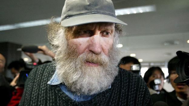 Fischer barba