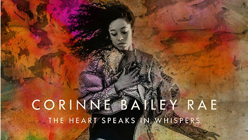 Corinne Bailey Rae Lp año 2016Ok