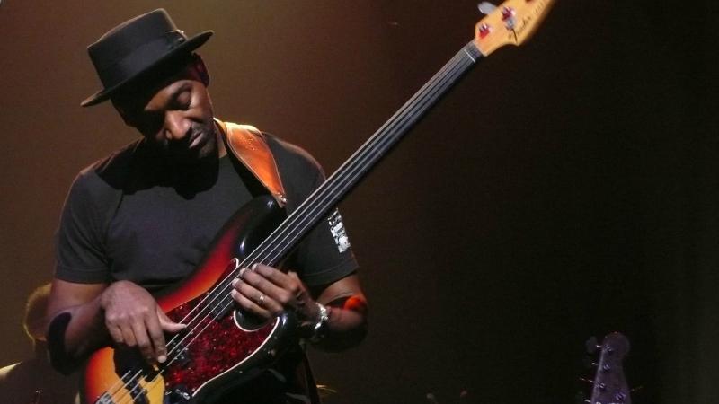 Marcus Miller GuitarrraOk