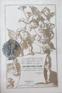 1974 Antena de oro 1973 3 blog