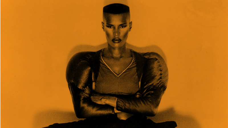 Grace Jones 2Ok