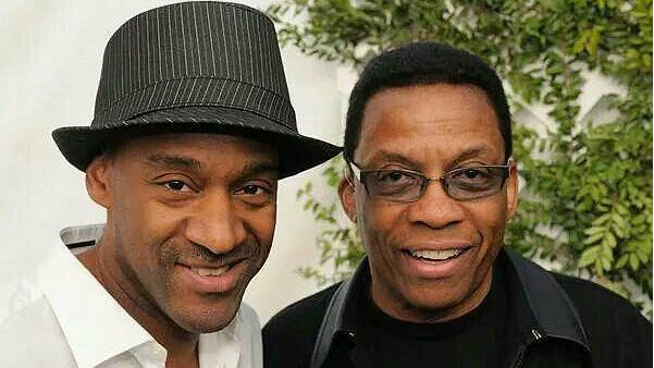 Herbie Hancock & Marcus MillerOk