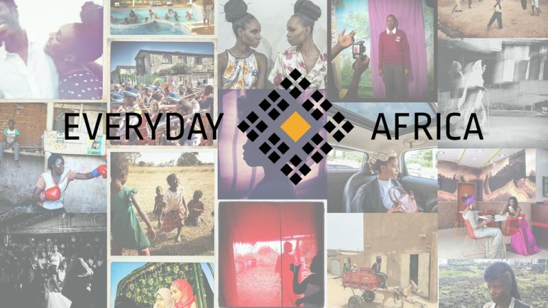 Everyday Africa 1