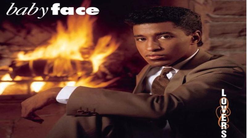 Babyface - Lp-LoversOk