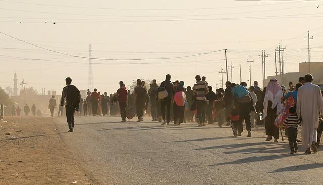 MIDEAST-CRISIS-IRAQ-MOSUL__Foto Reuters
